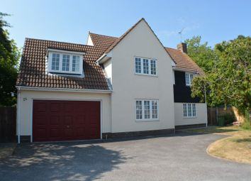Thumbnail 5 bed detached house for sale in 28 The Cobbins, Burnham-On-Crouch, Essex