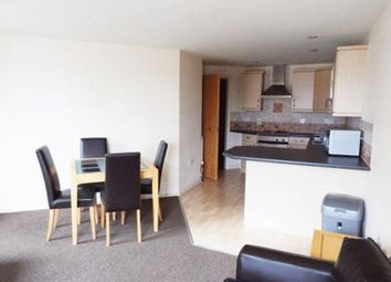 Thumbnail 2 bed flat for sale in Gamble Street, Nottingham