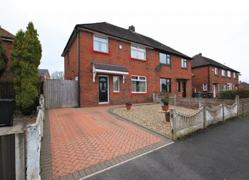 Thumbnail 3 bed semi-detached house for sale in Cotswold Avenue, Pemberton, Wigan