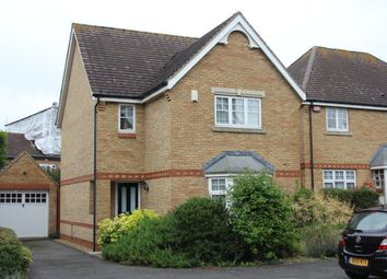 Thumbnail 3 bedroom detached house for sale in Ranworth Gardens, Potters Bar