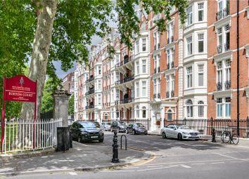 Burton Court, Franklins Row, Chelsea SW3