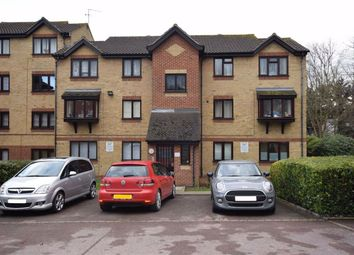 Thumbnail 1 bed flat for sale in Wroxall Court, Linnet Way, Purfleet, Essex