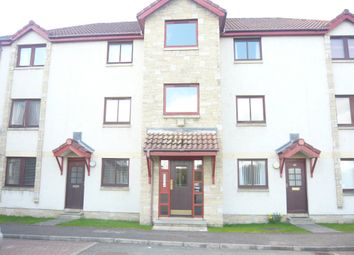 Thumbnail 2 bed flat to rent in Bothwell Court, Dunfermline