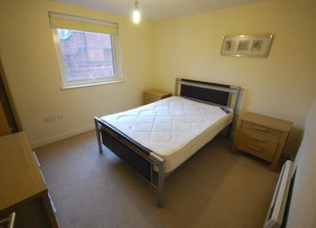 Thumbnail 1 bed flat to rent in New Bailey Street, Manchester City Centre, Manchester