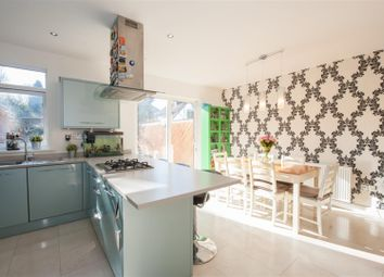 Thumbnail 3 bedroom semi-detached house for sale in Clarence Road, Sutton Coldfield