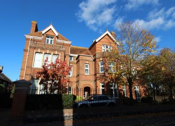 Thumbnail 1 bed flat for sale in William Gibbs Court, Orchard Place, Faversham