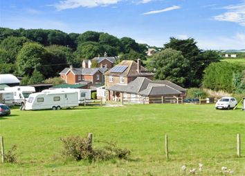 Thumbnail 6 bed detached house for sale in Alverstone Road, Apse Heath, Isle Of Wight
