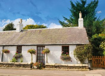 Thumbnail 2 bed cottage for sale in Ancrum Cottage, Main Street, Pool Of Muckhart, Dollar