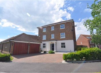 5 bed detached house for sale in The Pines, Kingswood, Hull HU7