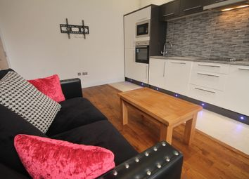 Thumbnail 2 bed flat to rent in Lansdowne Terrace, Gosforth, Newcastle Upon Tyne