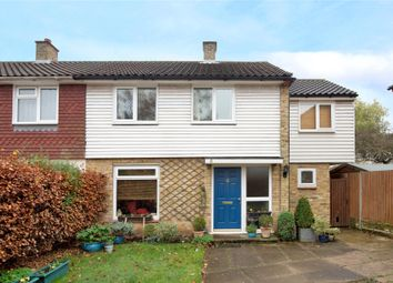 Thumbnail 3 bed end terrace house for sale in Aldenham Terrace, Bracknell, Berkshire