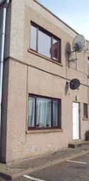 Thumbnail 1 bedroom flat for sale in Milton Drive, Buckie