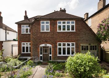 Thumbnail 4 bedroom detached house for sale in Lowther Hill, Forest Hill
