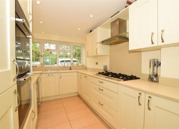 4 bed detached house for sale in Station Avenue, Wickford, Essex SS11