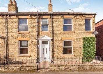 Thumbnail 3 bed terraced house for sale in Broomer Street, Ravensthorpe, Dewsbury