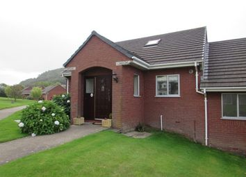 Thumbnail 2 bed semi-detached house to rent in Christian Close, Ramsey, Isle Of Man