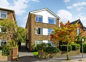 Thumbnail 1 bed flat for sale in Bridge Court, Southey Road, Wimbledon