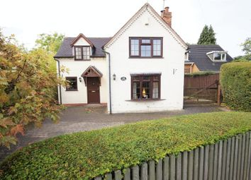 Thumbnail 3 bed cottage for sale in Birchfield Road, Redditch