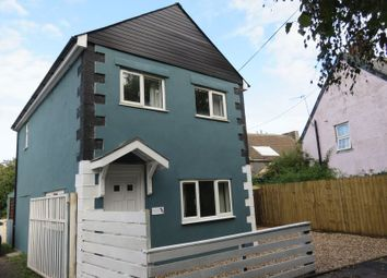 Thumbnail 2 bed detached house to rent in Vale Lane, Axminster