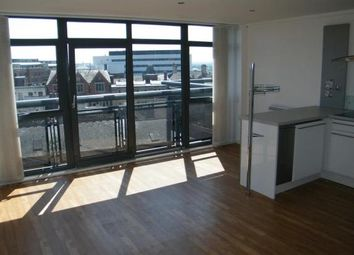 1 bed flat to rent in Crusader House, Nottingham NG1