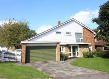 Thumbnail Detached house for sale in Greenways, Beckenham