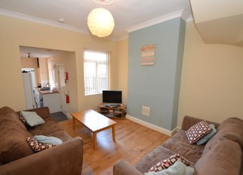 Thumbnail 5 bedroom property to rent in Kitchener Road, Selly Park, Birmingham, West Midlands.