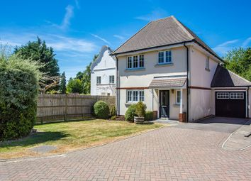 Thumbnail 3 bed detached house for sale in Hillbury Crescent, Warlingham