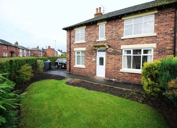 Thumbnail 3 bed semi-detached house for sale in Slater Street, Biddulph, Staffordshire