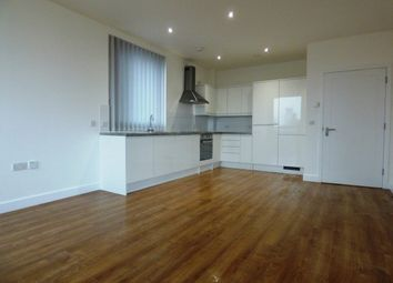 Thumbnail 2 bed flat to rent in The Tanneries Abbey Road, Stratford
