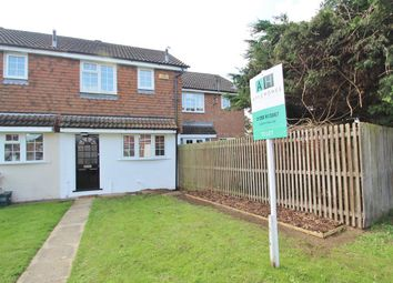 2 bed end terrace house to rent in Small Crescent, Buckingham MK18
