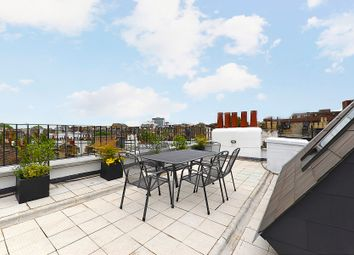 Thumbnail 4 bedroom town house for sale in Redfield Lane, London