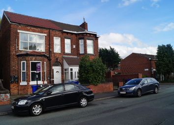 Thumbnail Studio to rent in Northmoor Road, Longsight