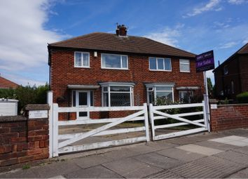 Thumbnail 3 bed semi-detached house for sale in Hawkins Grove, Grimsby