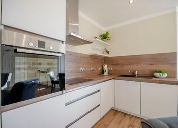 Thumbnail 1 bed flat for sale in 22 The Ropewalk, Nottingham