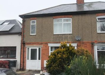 Thumbnail 1 bed flat to rent in Station Road, Kegworth