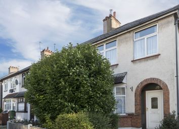 Thumbnail 3 bedroom terraced house for sale in Herbert Gardens, Chadwell Heath, Romford