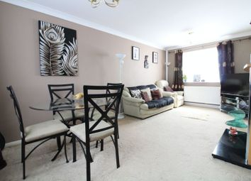 Thumbnail 2 bedroom terraced house for sale in Bank Close, Luton