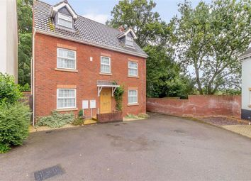 Thumbnail 5 bed detached house for sale in Bigstone Meadow, Tutshill, Chepstow