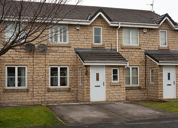 Thumbnail 3 bed mews house for sale in Loxley Gardens, Burnley