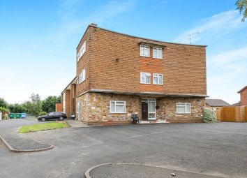 Thumbnail 2 bed flat for sale in Whittall Drive East, Kidderminster