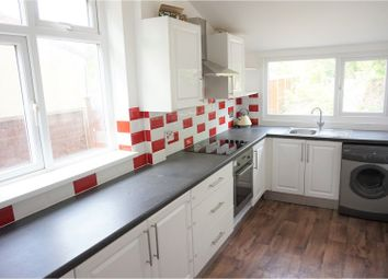 Thumbnail 3 bed semi-detached house to rent in Radley Road, Fishponds
