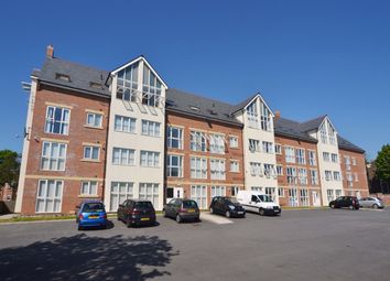 Thumbnail 2 bedroom flat for sale in Kensington House, Gray Road, Sunderland, Tyne And Wear