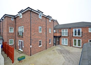Thumbnail 1 bed flat for sale in Haxby Road, York