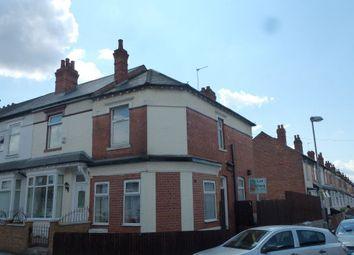 Thumbnail 1 bed flat to rent in Manor Farm Road, Tyseley, Birmingham