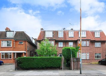 Thumbnail 2 bed flat to rent in Chiswick Lane, Chiswick