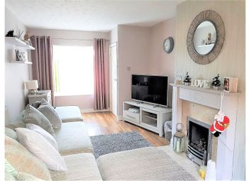 Thumbnail 3 bed semi-detached house for sale in Fitzherbert Road, Stoke On Trent