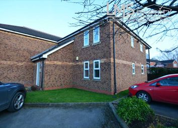 Thumbnail 1 bed flat for sale in The Maples, Winsford