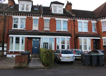 Thumbnail 1 bed flat to rent in Bounds Green Road, Wood Green, London