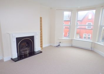Thumbnail 4 bedroom maisonette to rent in Eaton Road, Wirral