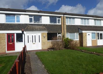 Thumbnail 3 bedroom terraced house for sale in Birstall Way, Kings Norton, Birmingham